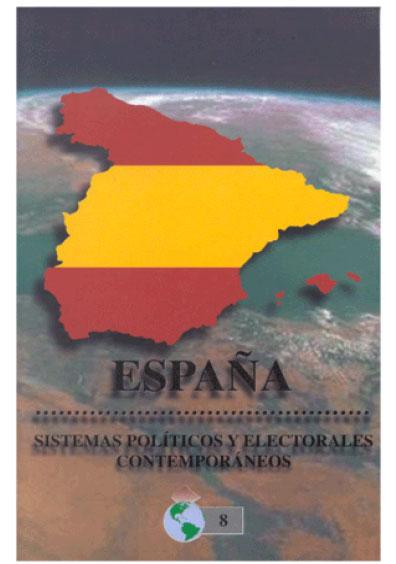 España, 2a. ed.