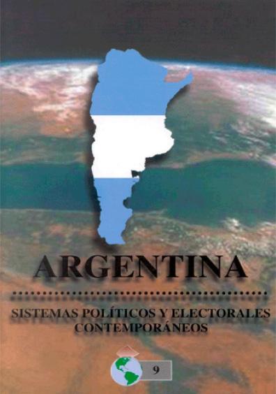 Argentina, 2a. ed.