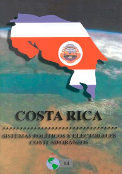 Costa Rica, 2a. ed.