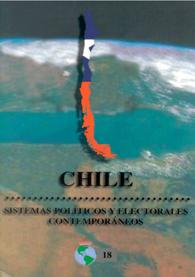 Chile, 2a. ed.