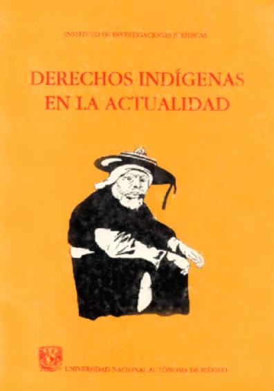 Derechos indígenas en la actualidad