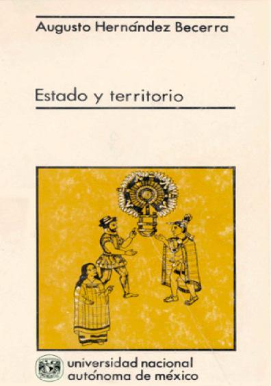 Estado y territorio. En la teoría general, en el derecho colombiano y en el derecho comparado