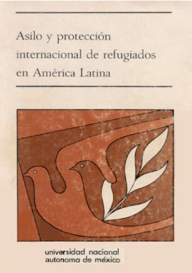 Asilo y protección internacional de refugiados en América Latina