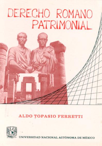 Derecho romano patrimonial
