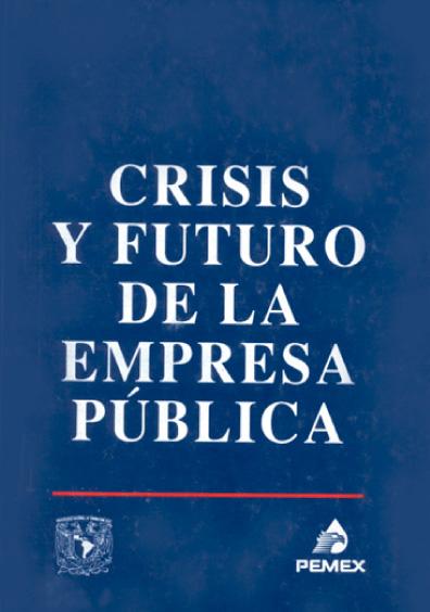 Crisis y futuro de la empresa pública