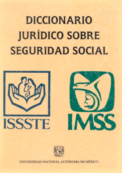 Diccionario jurídico sobre seguridad social
