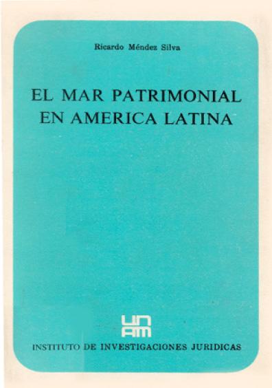 El mar patrimonial en América Latina