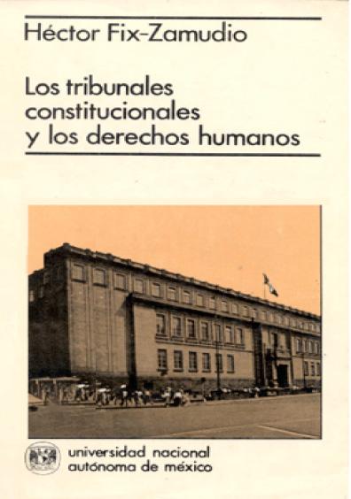 Los tribunales constitucionales y los derechos humanos