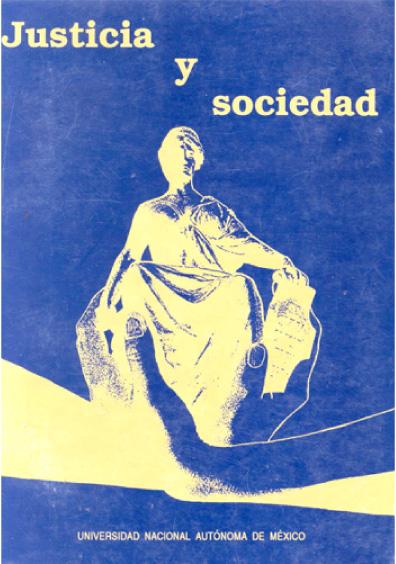 Justicia y sociedad