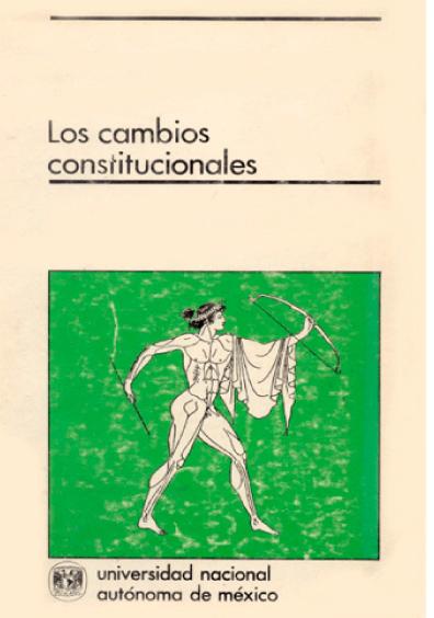 Los cambios constitucionales