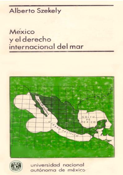México y el derecho internacional del mar