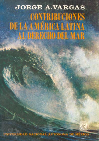 Contribuciones de la América Latina al derecho del mar