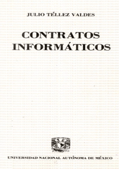 Contratos, riesgos y seguros informáticos