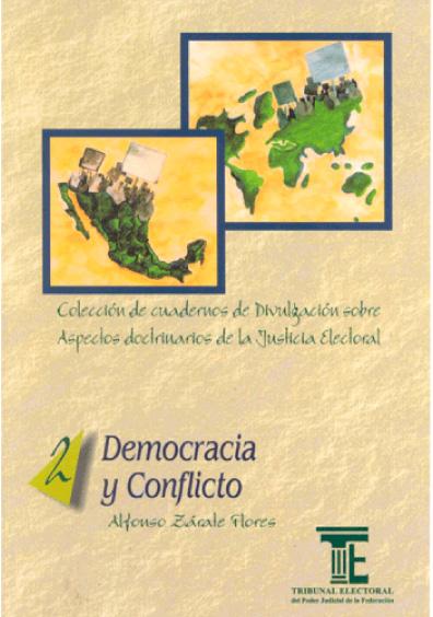Democracia y conflicto