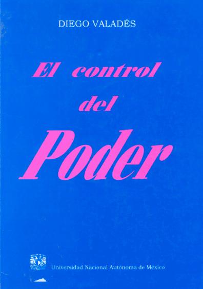 El control del poder