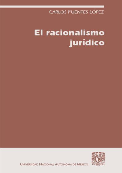 El racionalismo jurídico