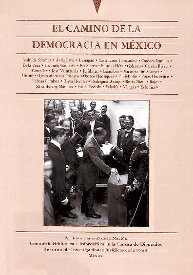 El camino de la democracia en México