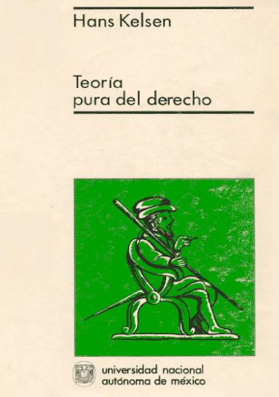 Teoría pura del derecho, 2a. ed.