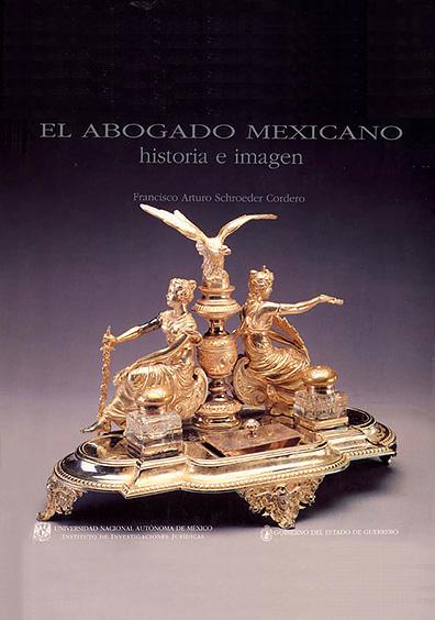 El abogado mexicano, historia e imagen