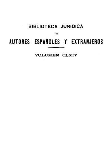 Tratado de derecho mercantil, t. III