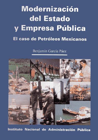 Modernización del Estado y empresa pública