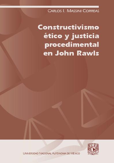 Constructivismo ético y justicia procedimental en John Rawls