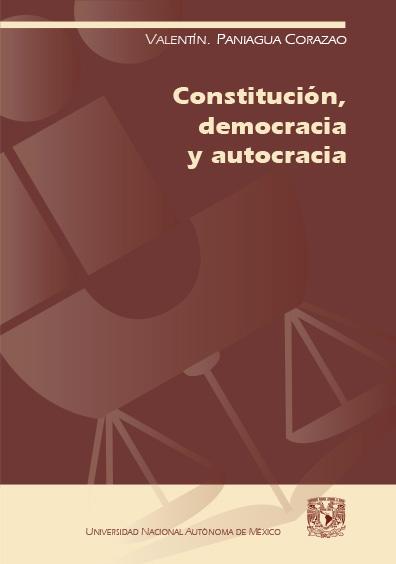 Constitución, democracia y autocracia
