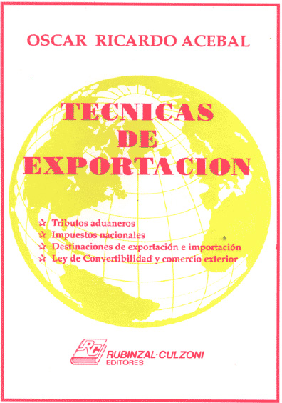 Técnicas de exportación