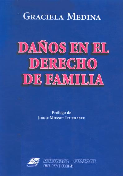 Daños en el derecho de familia