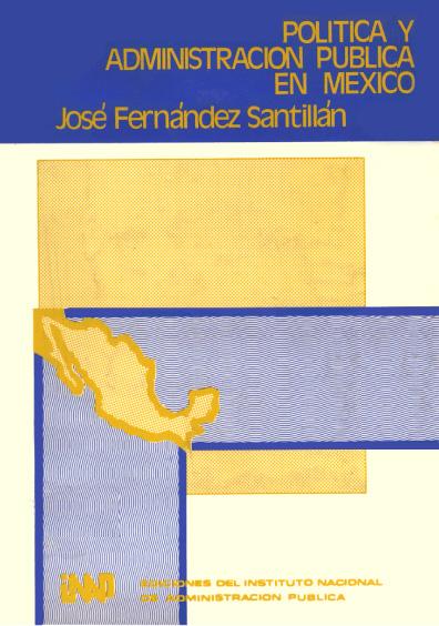 Política y administración pública en México