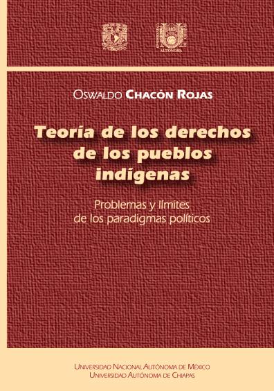 Teoría de los derechos de los pueblos indígenas