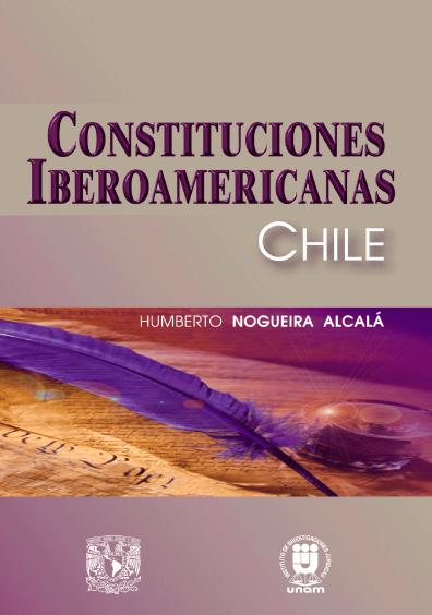 Constituciones iberoamericanas. Chile