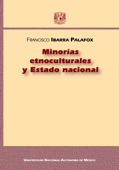 Minorías etnoculturales y Estado nacional