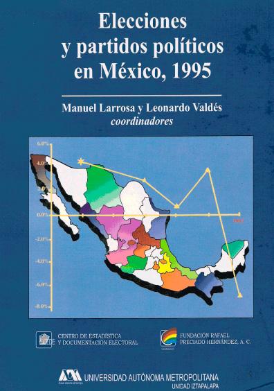 Elecciones y partidos políticos en México, 1995