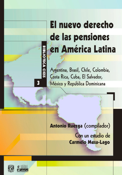 El nuevo derecho de las pensiones en América Latina