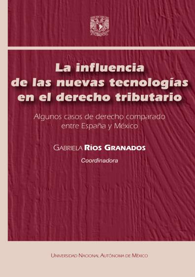 La influencia de las nuevas tecnologías en el derecho tributario