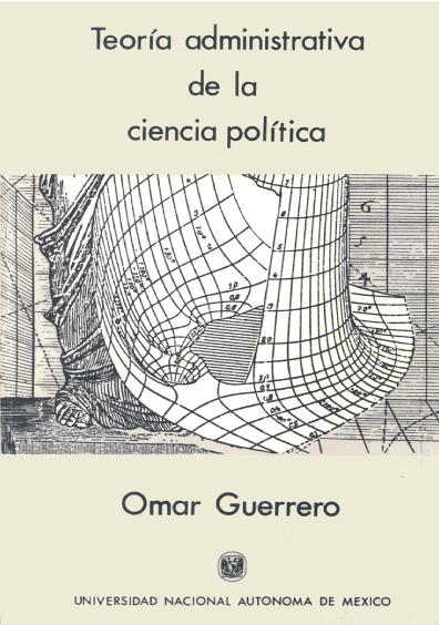 Teoría administrativa de la ciencia política
