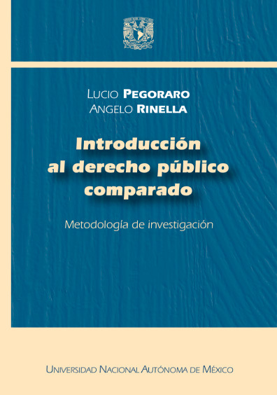Introducción al derecho público comparado