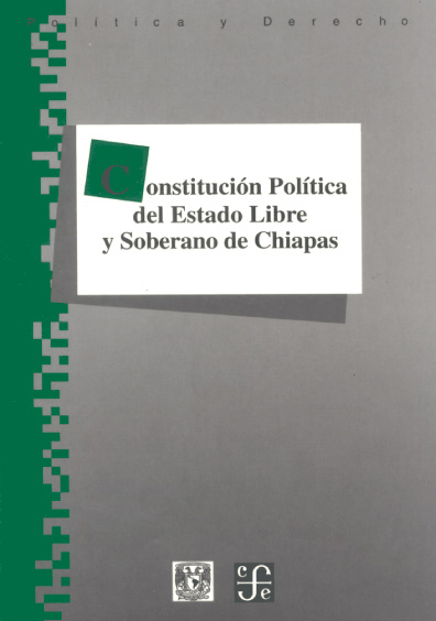Constitución Política del Estado Libre y Soberano de Chiapas