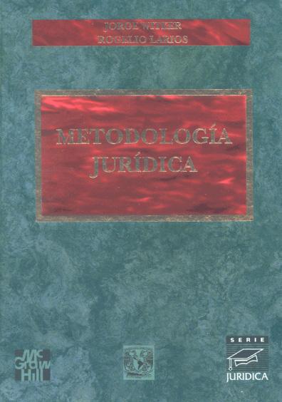 Metodología jurídica