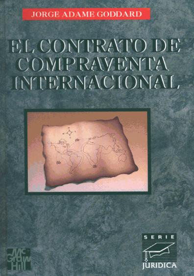 El contrato de compraventa internacional