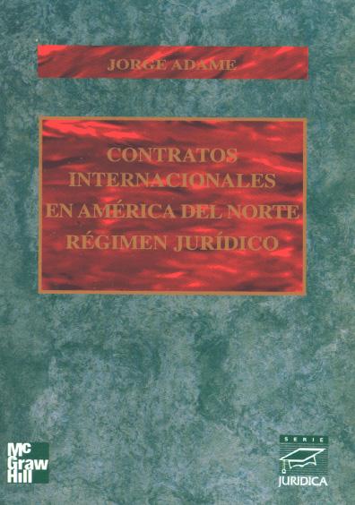 Contratos internacionales en América del Norte