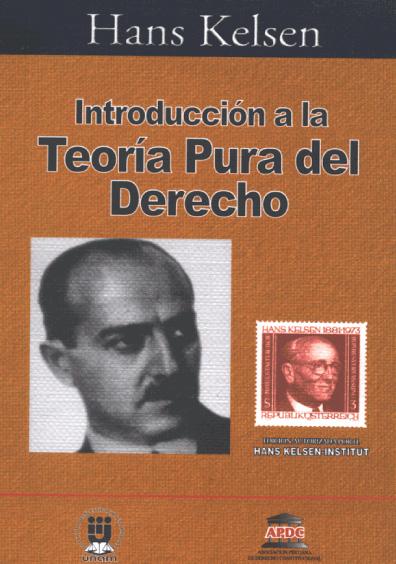 Introducción a la teoría pura del derecho