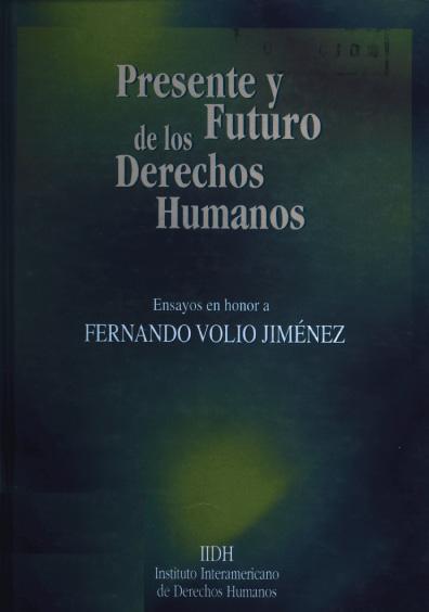 Presente y futuro de los derechos humanos