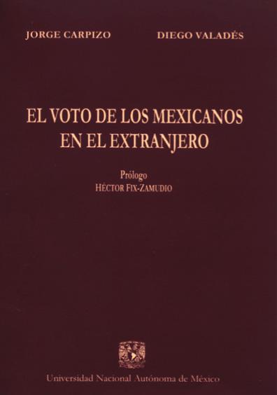 El voto de los mexicanos en el extranjero