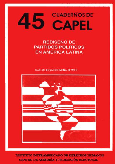 Rediseño de partidos políticos en América Latina