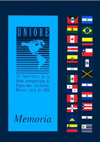 III Conferencia de la Unión Interamericana de Organismos Electorales