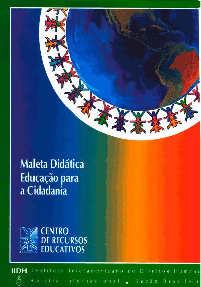 Maleta didatica. Educaçião para cidadanía