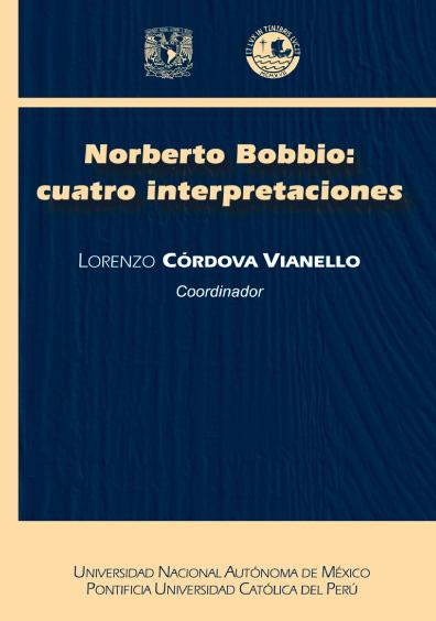 Norberto Bobbio: cuatro interpretaciones