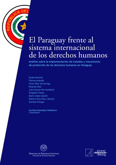 El Paraguay frente al sistema nacional de los derechos humanos